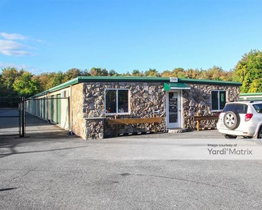 Storage Units for Rent available at 226 Milford Street, Upton, MA 01568 Photo Gallery 1