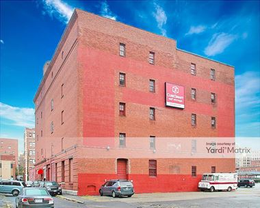 Storage Units for Rent available at 3 Chestnut Street, Worcester, MA 01609 Photo Gallery 1