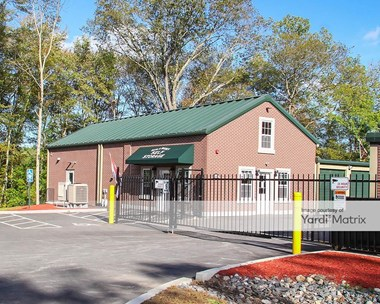Storage Units for Rent available at 147 Providence Street, Millbury, MA 01527 Photo Gallery 1