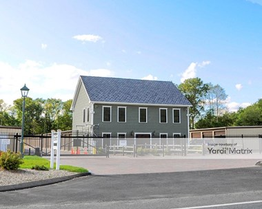 Storage Units for Rent available at 247 Greenfield Road, South Deerfield, MA 01373 Photo Gallery 1