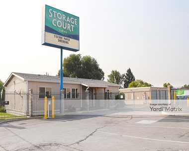 Storage Units for Rent available at 23 West Mead Avenue, Yakima, WA 98902 Photo Gallery 1