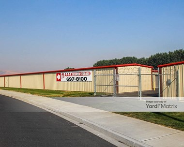 Storage Units for Rent available at 805 North Park Drive, Selah, WA 98942 Photo Gallery 1