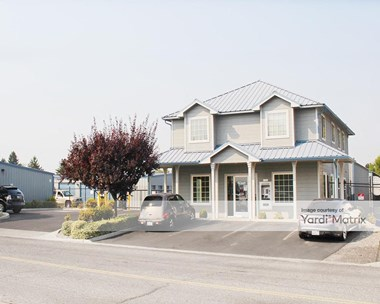 Storage Units for Rent available at 1611 Perry Street, Yakima, WA 98902 Photo Gallery 1