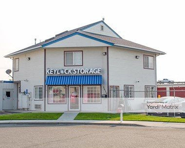 Storage Units for Rent available at 3030 West Irving Street, Pasco, WA 99301 Photo Gallery 1