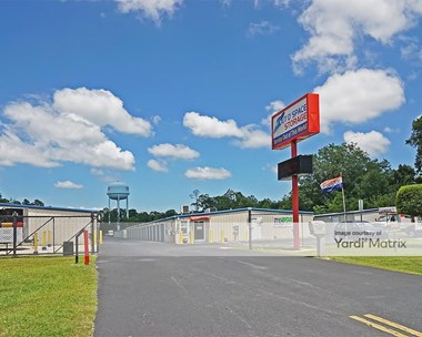 Storage Units for Rent available at 1470 South Highway 29, Cantonment, FL 32533 Photo Gallery 1