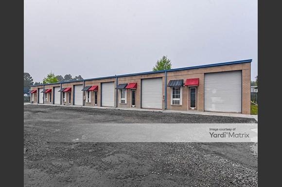 America's Mini - Storage & Office Complex - 141 Commerce Blvd
