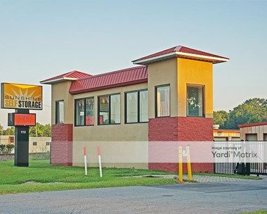 Storage Units for Rent available at 110 East Nine Mile Road, Pensacola, FL 32534 Photo Gallery 1