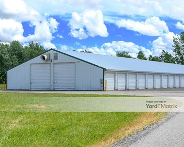 Storage Units for Rent available at 7900 Affordable Drive, Middleville, MI 49333 Photo Gallery 1
