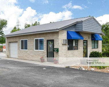 Storage Units for Rent available at 5633 Division Avenue South, Wyoming, MI 49548 Photo Gallery 1