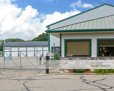 Storage Units for Rent available at 5099 Division Avenue South, Wyoming, MI 49548 Photo Gallery 1