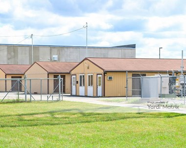 Storage Units for Rent available at 13265 White Creek Avenue, Cedar Springs, MI 49319 Photo Gallery 1