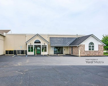 Storage Units for Rent available at 2383 Port Sheldon Street, Jenison, MI 49428 Photo Gallery 1