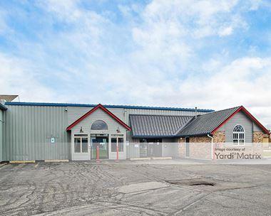 Storage Units for Rent available at 2383 Port Sheldon Street, Jenison, MI 49428 Photo Gallery 1