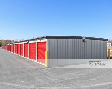Storage Units for Rent available at 7694 Stadium Drive, Kalamazoo, MI 49009 Photo Gallery 1