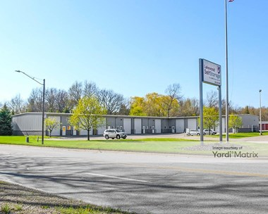 Storage Units for Rent available at 257 West Lakewood Blvd, Holland, MI 49424 Photo Gallery 1