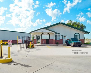 Storage Units for Rent available at 2120 North Hoover Road, Wichita, KS 67205 Photo Gallery 1