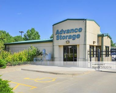 Storage Units for Rent available at 1403 West Ledgerwood Drive, Andover, KS 67002 Photo Gallery 1