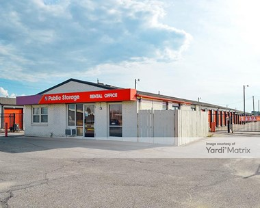 Storage Units for Rent available at 1445 South Tyler Road, Wichita, KS 67209 Photo Gallery 1
