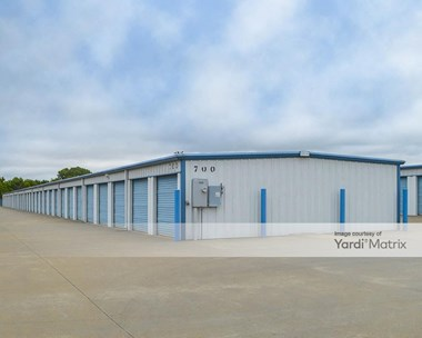 Storage Units for Rent available at 4640 East 63Rd Street South, Derby, KS 67037 Photo Gallery 1