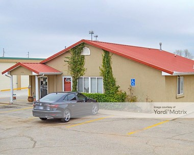 Storage Units for Rent available at 4545 East Pawnee Street, Wichita, KS 67218 Photo Gallery 1
