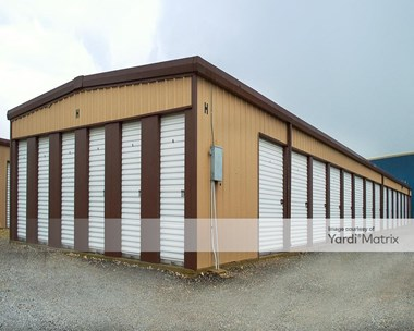 Storage Units for Rent available at 2511 East 17th Avenue, Hutchinson, KS 67502 Photo Gallery 1