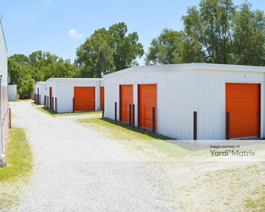 Storage Units for Rent available at 7520 South Broadway, Haysville, KS 67060 Photo Gallery 1