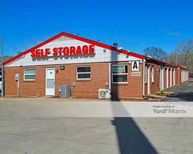 Storage Units for Rent available at 2940 North Amidon Avenue, Wichita, KS 67204 Photo Gallery 1