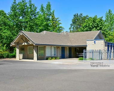 Storage Units for Rent available at 4450 Goodpasture Loop, Eugene, OR 97401 Photo Gallery 1