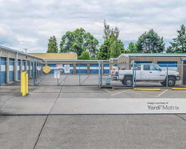 Storage Units for Rent available at 3605 Pacific Blvd SW, Albany, OR 97321 Photo Gallery 1