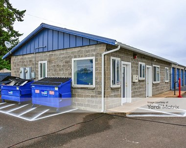 Storage Units for Rent available at 93257 Prairie Road, Junction City, OR 97448 Photo Gallery 1