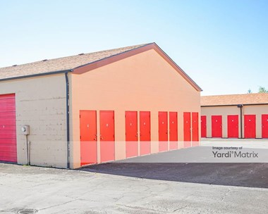 Storage Units for Rent available at 2146 Progress Way, Woodburn, OR 97071 Photo Gallery 1
