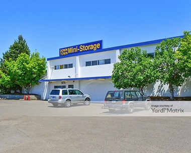Storage Units for Rent available at 1475 Railroad Blvd, Eugene, OR 97402 Photo Gallery 1
