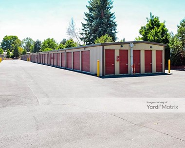 Storage Units for Rent available at 2605 Hawthorne Avenue NE, Salem, OR 97301 Photo Gallery 1