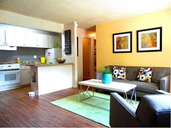 1111 J Street 2 Beds Apartment for Rent Photo Gallery 1