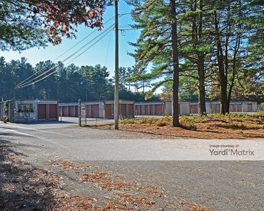 Storage Units for Rent available at 1920 Nooseneck Hill Road, Coventry, RI 02816 Photo Gallery 1