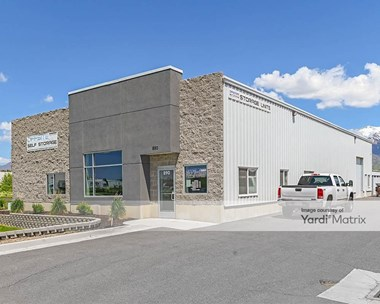 Storage Units for Rent available at 890 Marshall Way North, Layton, UT 84041 Photo Gallery 1
