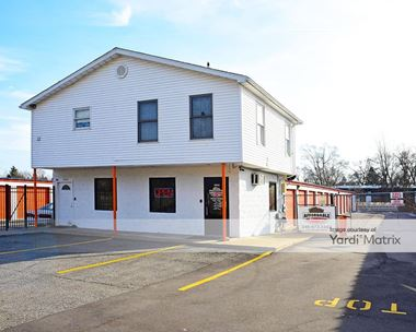 Storage Units for Rent available at 1994 Scott Lake Road, Waterford Township, MI 48328 Photo Gallery 1
