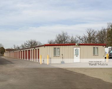 Storage Units for Rent available at 815 Concrete Drive, Milford, MI 48381 Photo Gallery 1