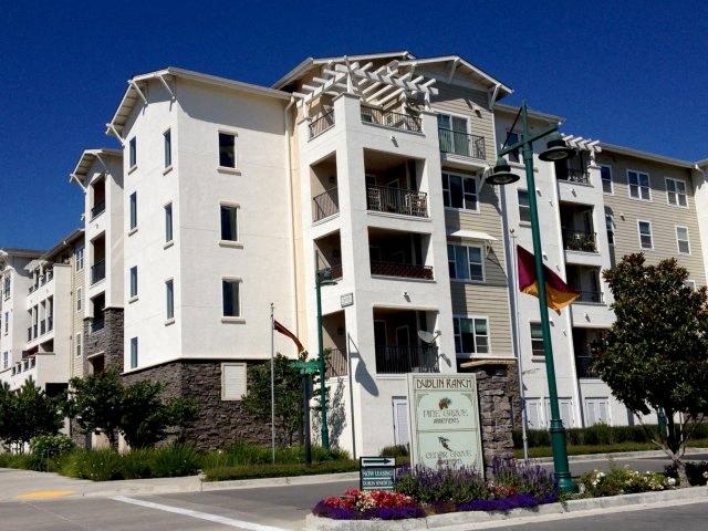 Apartments In Dublin CA L Oak Grove Apartments