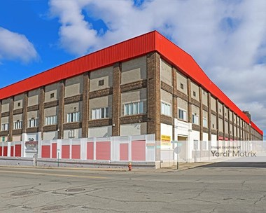 Storage Units for Rent available at 2700 Junction, Detroit, MI 48209 Photo Gallery 1