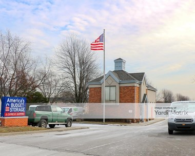 Storage Units for Rent available at 40671 Joy Road, Canton, MI 48187 Photo Gallery 1