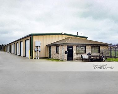 Storage Units for Rent available at 51500 Birch, New Baltimore, MI 48047 Photo Gallery 1