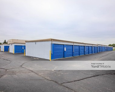 Storage Units for Rent available at 24623 Ryan Road, Warren, MI 48091 Photo Gallery 1