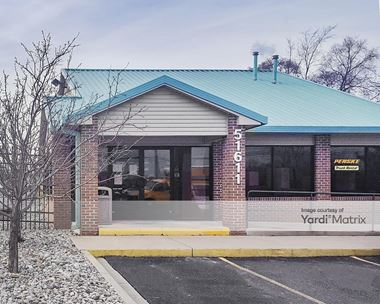Storage Units for Rent available at 51611 Gratiot Avenue, Chesterfield, MI 48051 Photo Gallery 1