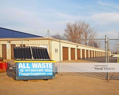 Storage Units for Rent available at 42714 Merrill Road, Sterling Heights, MI 48314 Photo Gallery 1
