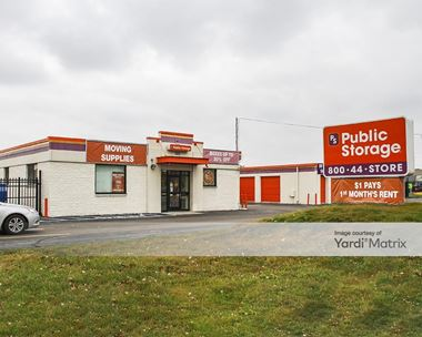 Storage Units for Rent available at 322 East Maple Road, Troy, MI 48083 Photo Gallery 1