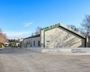 Storage Units for Rent available at 7840 North Wayne Road, Westland, MI 48185 Photo Gallery 1
