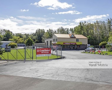 Storage Units for Rent available at 4303 Highland Road, Waterford, MI 48328 Photo Gallery 1