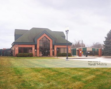 Storage Units for Rent available at 23325 Van Born Road, Taylor, MI 48180 Photo Gallery 1