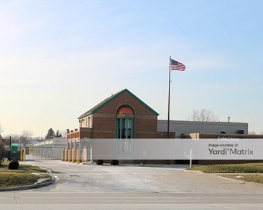Storage Units for Rent available at 6729 North Canton Center Road, Canton, MI 48187 Photo Gallery 1